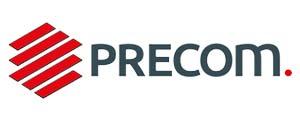 Logo PRECOM